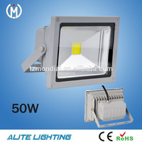 IP65 10W 30W 50W 100W outdoor water proof led floodlight reflector