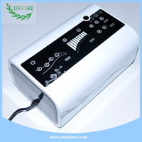 Blood & Lymphatic Circulation Therapy System lymphedema compression massage machine