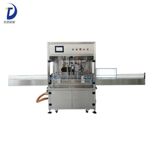 Olive Oil Bottling Filling Machine