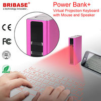 Celluon Magic Cube Wireless Bluetooth Virtual Laser Projection Keyboard 2015 Made In China