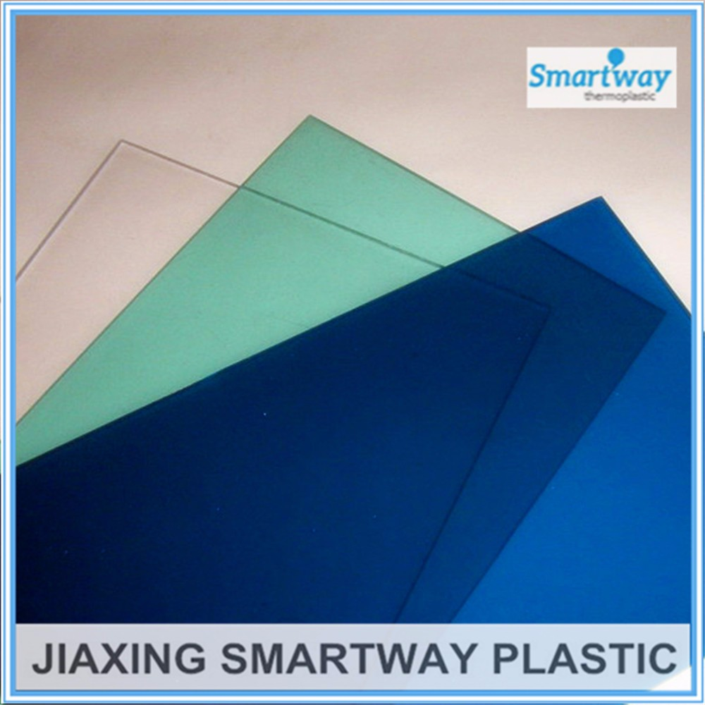 cheap high quality polycarbonate solid sheet 3mm