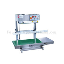 Fr450 Stainless Steel Automatic Continuous Band Sealer