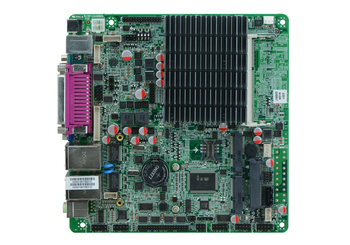 Bay Trail/J1900 Mini ITX Motherboard ITX-SDM51 VER:1.3A