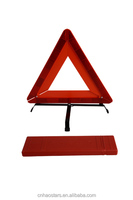 high quality vehicle tools for Car Use warning triangle 43*43*43cm
