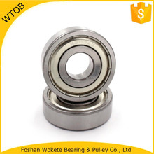Hardware Accessory Bearing 6303 Open Used For Automatic Motorcycle