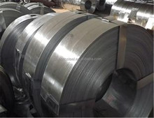 GI strip / galvanized steel strip / GI slit coil / galvanized strap