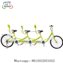 2017 four person pedal bicycle on sale,carbon steel frame alloy wheel tandem bikes,wholesale bicycle parts family bikes