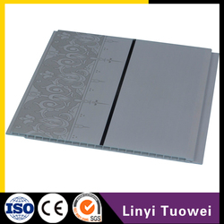 Direct From Factory lightweight pvc wall panel board building material
