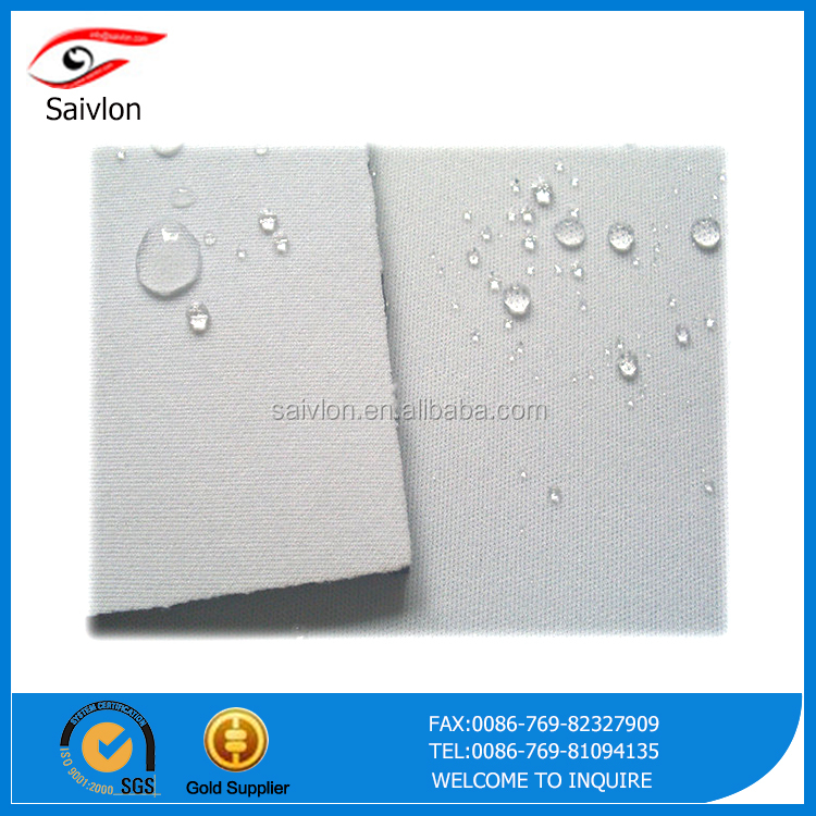 Chinese Manufacturers Waterproof Safe Neoprene Fabric Wholesale