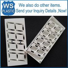 Guangzhou Electronics plastics injection molding products