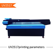 3d printer big size ink tank for hp printer in China with 2rolls of filament