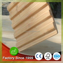 Excellent quality decorative 3d bamboo interior wall paneling