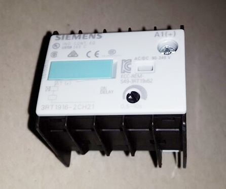 Siemens relay 3RT1916-2CH21, Elevator relay,elevator parts
