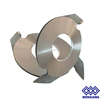 finger joint cutter for wood finger joint machine circular saw blade