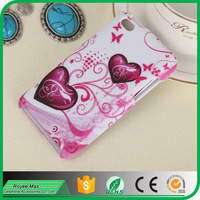 alibaba wholesale plastic rubber design phone hard case design cover for ipod touch4 trade assuarance