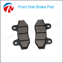 Motorcycle Scooter Front Disk Brake Pad For GY6 Address V150S