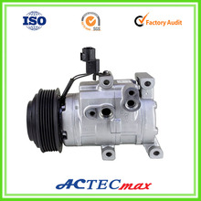 HYUNDAI 977012F800 Compressor AUTO air conditioning system Semi-sealed power 4.9 KW produce to buy OEM number
