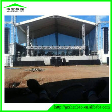 Music sound truss system event used stage truss for sale