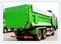 SINOTRUK best selling light weight construction truck