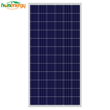 Bluesun Poly Solar Cell 330W Poly 72 Cells 36V 330W Soalr Panel PV 310W 320W 330W Solar Panels