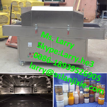 Ultraviolet milk sterilizer portable uv sterilizer uv for X uv cuisine