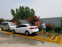 Alibaba supplier car wash steam cleaner best price