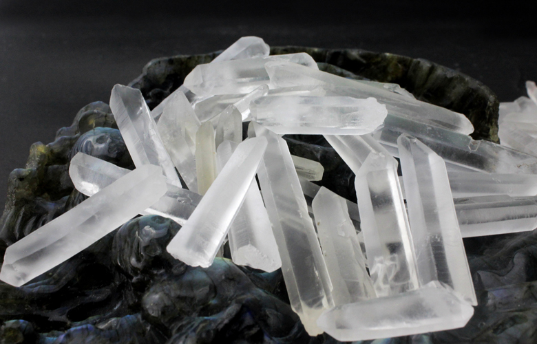 wholesale natural healing raw quartz crystal point, clear quartz crystal terminated point