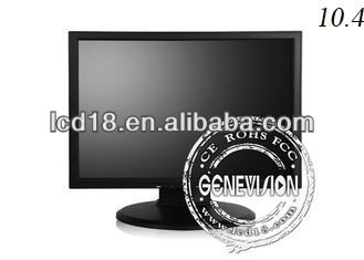 "10.4"" TFT LCD Monitor with TV"