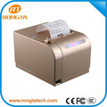 POS printer support wift beeper order alarm 80mm printer pos