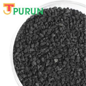Sale food grade activated carbon for purification and decoloring