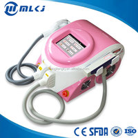 multi-function ipl rf tattoo removal laser for sale