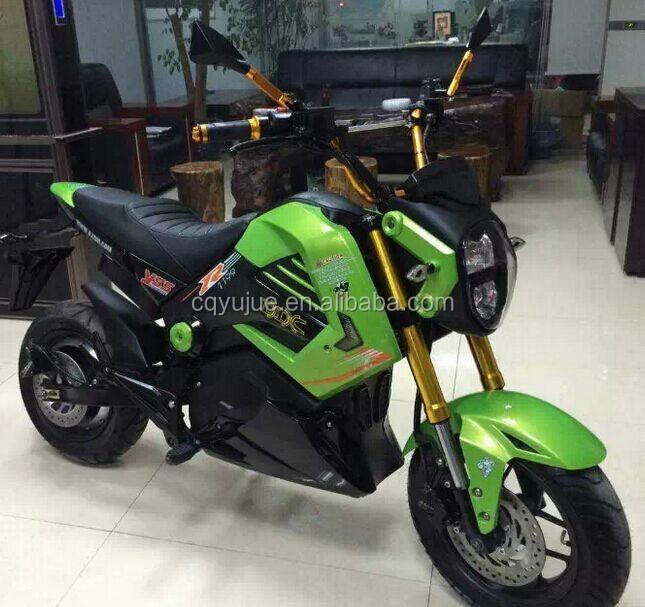 Motor Bike Electric 1500w Brushless Motor 1500w Electric