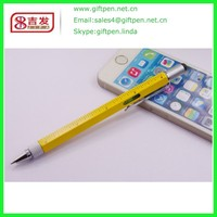 2016 Promotional Gift Customised Metal Pen Mini Ballpoint Pen
