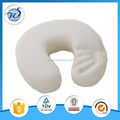 comfortable U shape memory foam traveling pillows wholesale