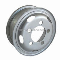 15 inch forklift truck wheel for forkift