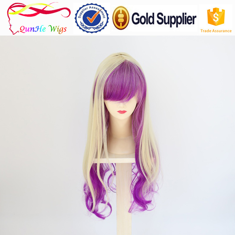 New product 2017 bulk lace wigs manufacturer