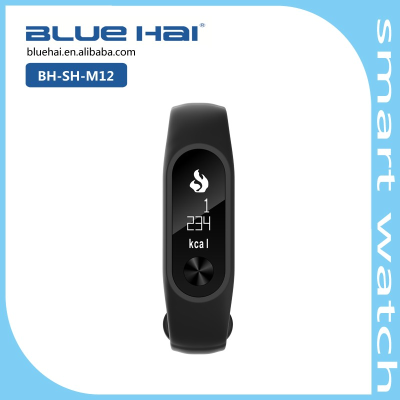 High Quality Cheap Price Being Human Wristband,Wristband Silicone Bracelet Pedometer With Accelerometer