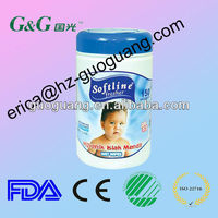 On sales!!! FDA approved baby wet wipes, OEM available