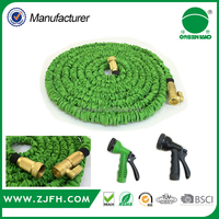2016 best selling hot as seen on tv Factory price flexible watering pipe expandable garden hose