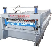 Trade Assurance Roof Tile Roll Forming Machine,Color Coated Corrugated Roof Sheet making machines,Roof Tile Machine