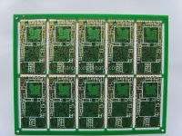 12v UPS printed circuit board (pcb)with china alibaba express