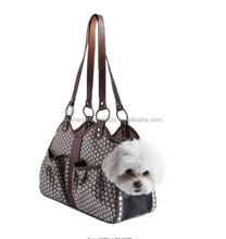 pet travel bags ,classic designer pet carrier ,pet carrier