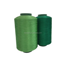 50D BRIGHT DOPE DYED FDY POLYESTER YARN FOR GARMENT FIBERE
