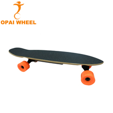 2016 new product 4 wheel hoverboard boosted electric skateboard cheap price for Adult