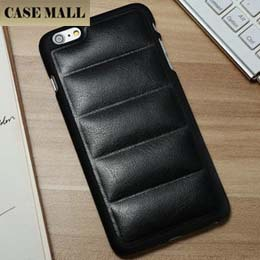 Sofa Leather Back Case For iPhone 6 Plus 5.5inch ,Crazy horse leather case for iphone 6 plus