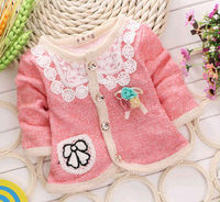 2014 new style beautiful children's garments