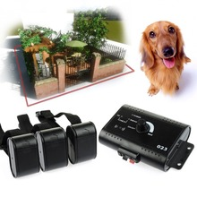 Electrical Portable Outdoor Metal Dog Fence