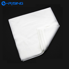 100% polyester cleanroom wiper,Industrial Cleaning Cloth