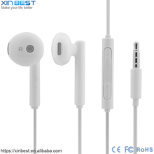 2017 hot selling in-ear earphone,mp3 ear phones, computer and phone accessories parts headphone