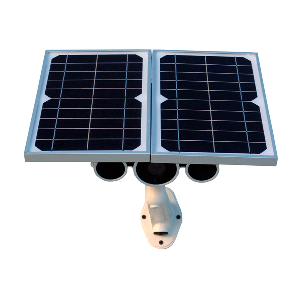Solar powered ip full hd wifi out door wireless wifi hd ip camera security